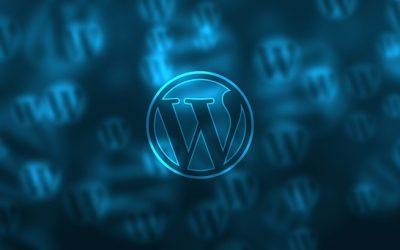 Options WordPress : s'y retrouver