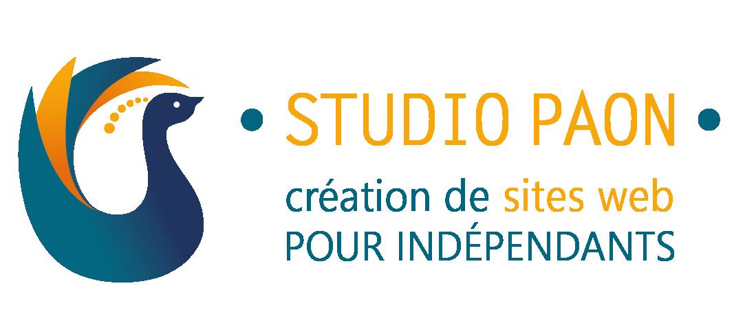 Studio Paon sites web